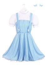 Teen Dorothy Costume Alt 8