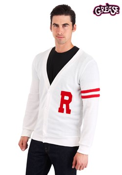 Men's Deluxe Grease Rydell High Letterman Sweater