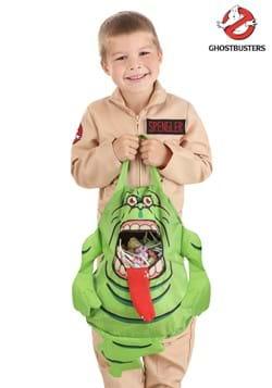 Kids Slimer Ghostbusters Candy Bag