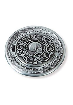 John Wick 2 Blood Oath Marker Luxury Replica Pin