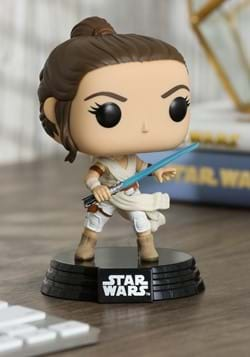 Pop! Star Wars: The Rise of the Skywalker - Rey