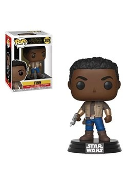 Pop! Star Wars: The Rise of the Skywalker - Finn