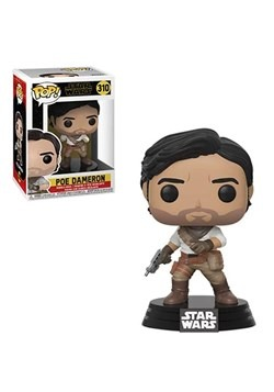 Pop! Star Wars: The Rise of the Skywalker - Poe Dameron