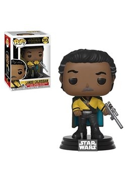Funko Pop! Star Wars: The Rise of Skywalker - Lando