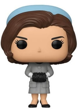 Pop! Icons: Jackie Kennedy