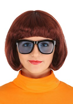 Women's Scooby Doo Velma Wig