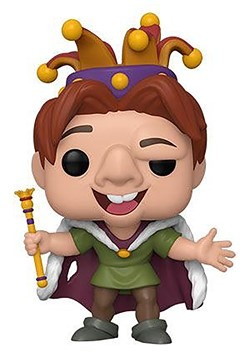 Pop! Disney: Hunchback of Notre Dame - Quasimodo -