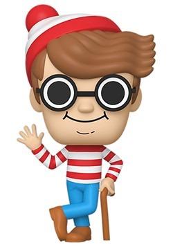 Pop! Books: Where's Waldo- Waldo
