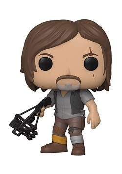 Pop! TV: Walking Dead- Daryl