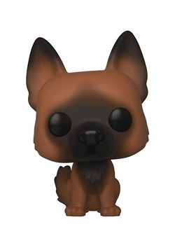 Pop! TV: Walking Dead- Dog