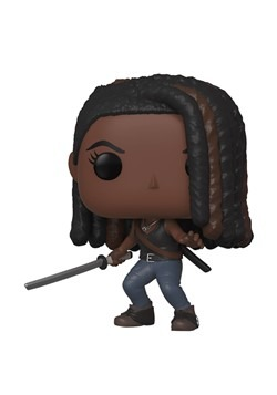 Pop! TV: Walking Dead- Michonne