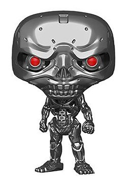 Pop! Movies: Dark Fate- REV-9