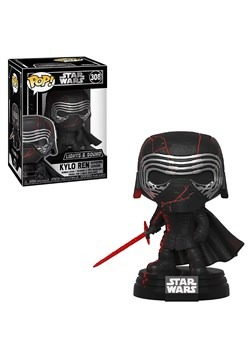Pop! Star Wars: Rise of Skywalker- Kylo Ren (Electronic)