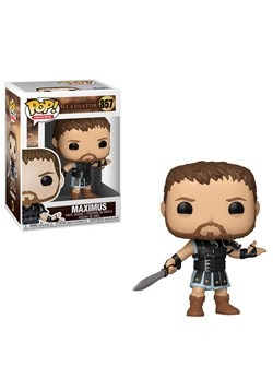 Pop! Movies: Gladiator - Maximus