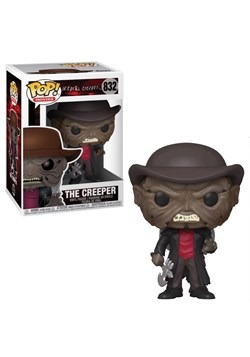 Pop! Movies: Jeepers Creepers - The Creeper