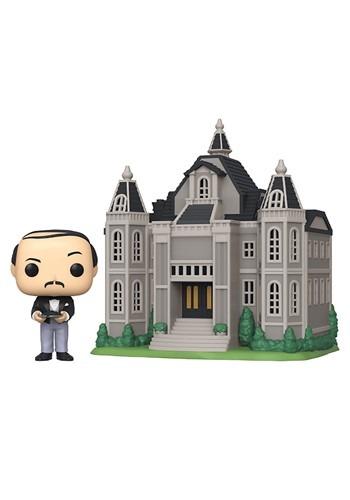 Pop! Town: Batman 80th-Wayne Manor w/ Alfred