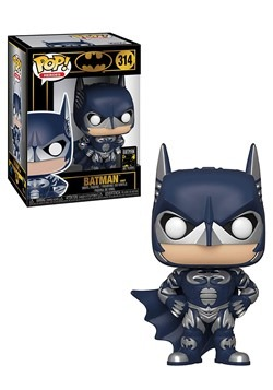 Pop! Heroes: Batman 80th- Batman (1997)