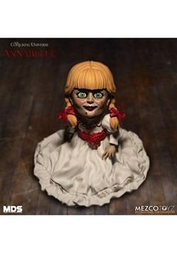 Mezco Designer Series Annabelle Doll Alt 1