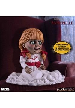 Mezco Designer Series Annabelle Doll Alt 2