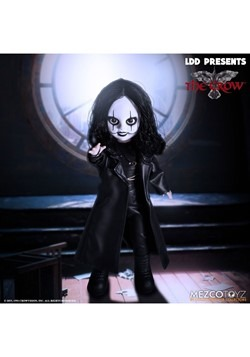 Living Dead Dolls The Crow Alt 2