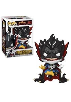 Pop! Marvel: Max Venom - Doctor Strange