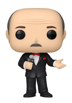 Pop! WWE: Mean Gene