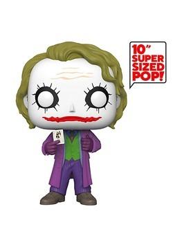 """POP Heroes: DC- 10"""" Joker"""