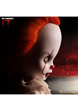 Living Dead Dolls IT: Pennywise New Version Alt 3