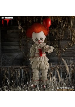 Living Dead Dolls IT: Pennywise New Version Alt 4