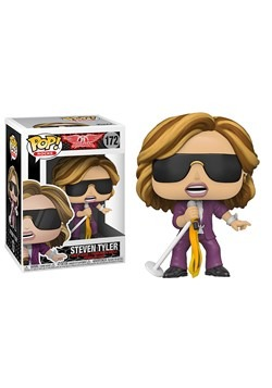 POP Rocks Aerosmith Steven Tyler