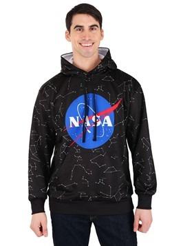 Men's NASA Constellations Hooded Pullover main