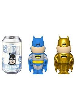 Vinyl Soda: DC - Batman w/ Chase