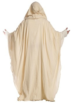 Lord of the Rings Adult Gandalf the White Costume Back