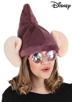Kit Snow White Dopey Hat & Glasses