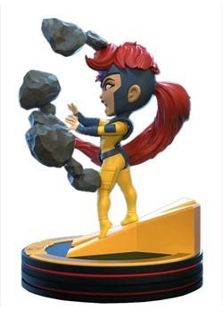 X-Men Jean Grey Q-Fig Diorama Statue Alt 1