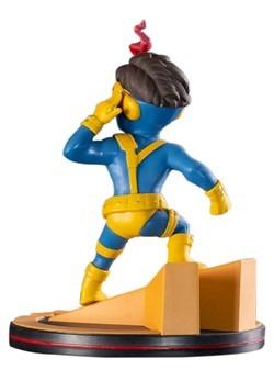 X-Men Cyclops Q-Fig Diorama Statue Alt 1
