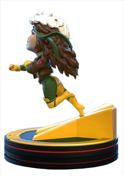 X-Men Rogue Q-Fig Diorama Statue Alt 1