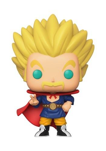 POP Animation: Dragon Ball Super -Super Saiyan Her