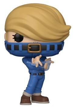 POP Animation My Hero Academia Best Jeanist
