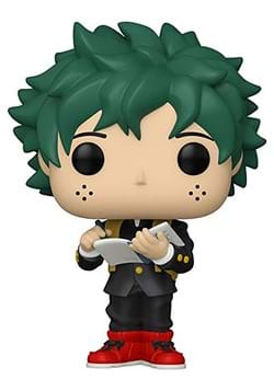 POP Animation: My Hero Academia- Deku (Middle Scho