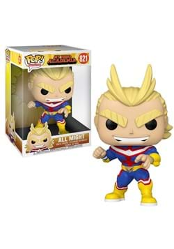 "POP Animation: My Hero Academia- 10"" All Might"