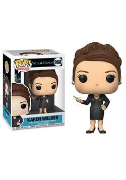 POP TV: Will & Grace- Karen Walker