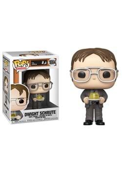 POP TV: The Office S2- Dwight w/Gelatin Stapler-1