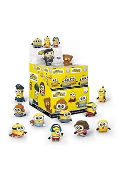 Mystery Minis: Minions - The Rise of Gru