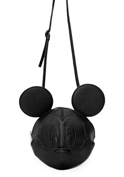 Danielle Nicole Mickey Mouse Crossbody Bag Alt 1