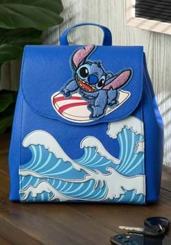 Danielle Nicole Stitch Waves Backpack-Update