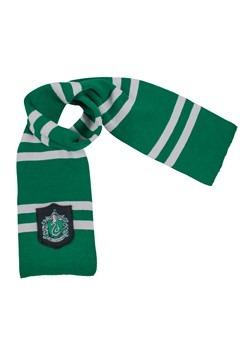 Harry Potter Slytherin Costume Scarf