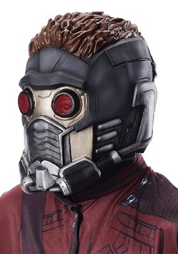 Avengers Endgame Star Lord Mask for Kids