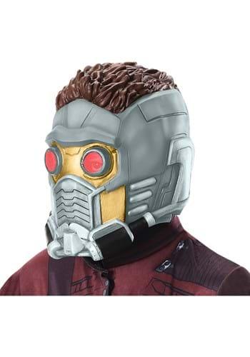 Adult Mask Avengers Endgame Star-Lord