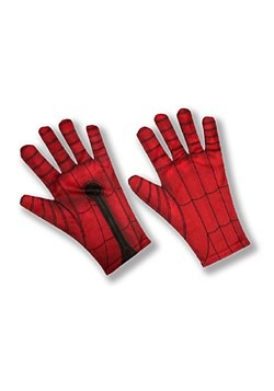 Spider-Man Far From Home Gloves for Kids